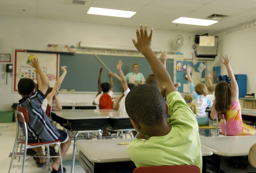 inequality children school