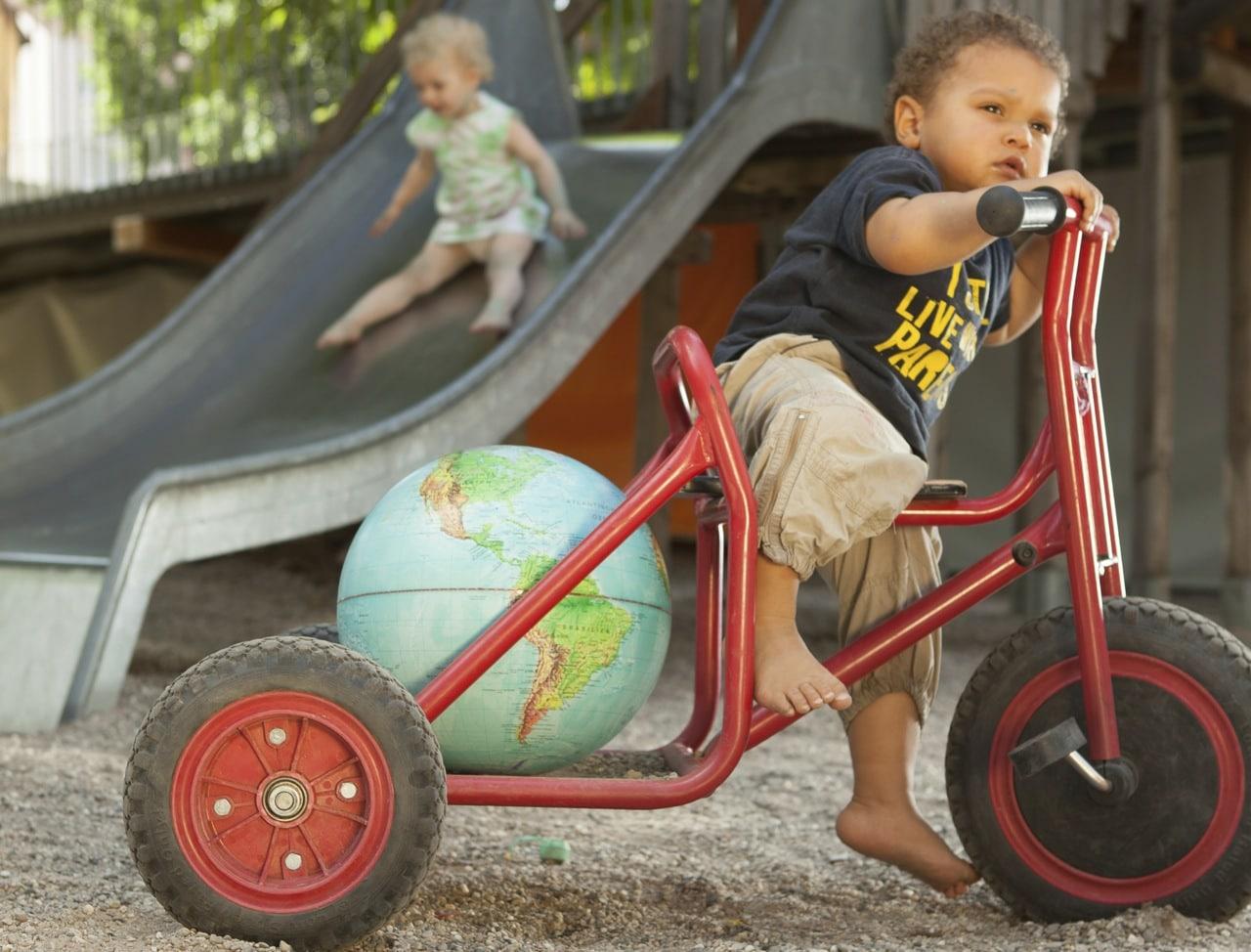 Epigenetics offer hope for disadvantaged children
