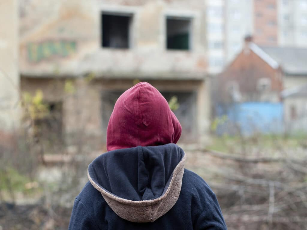 neighborhood inequality policy