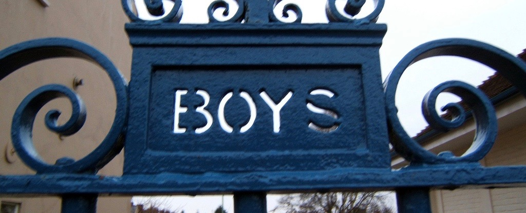 Early behavior problems influence long-term educational attainment more for boys than girls