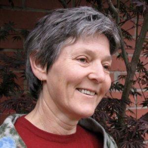 Lyndall Strazdins