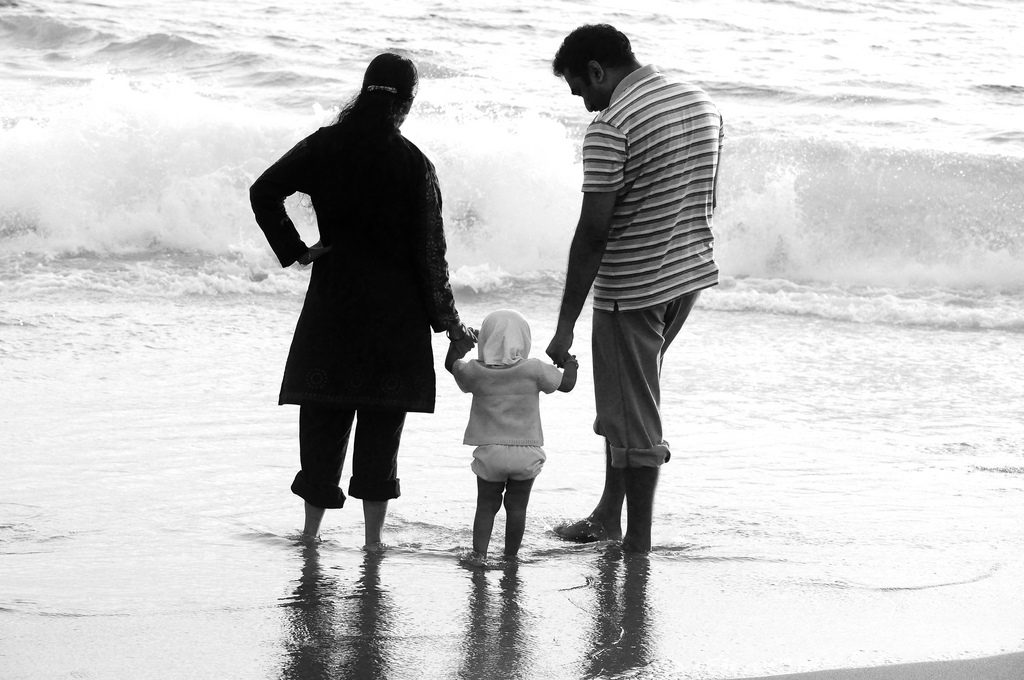 depression in mothers - family support
