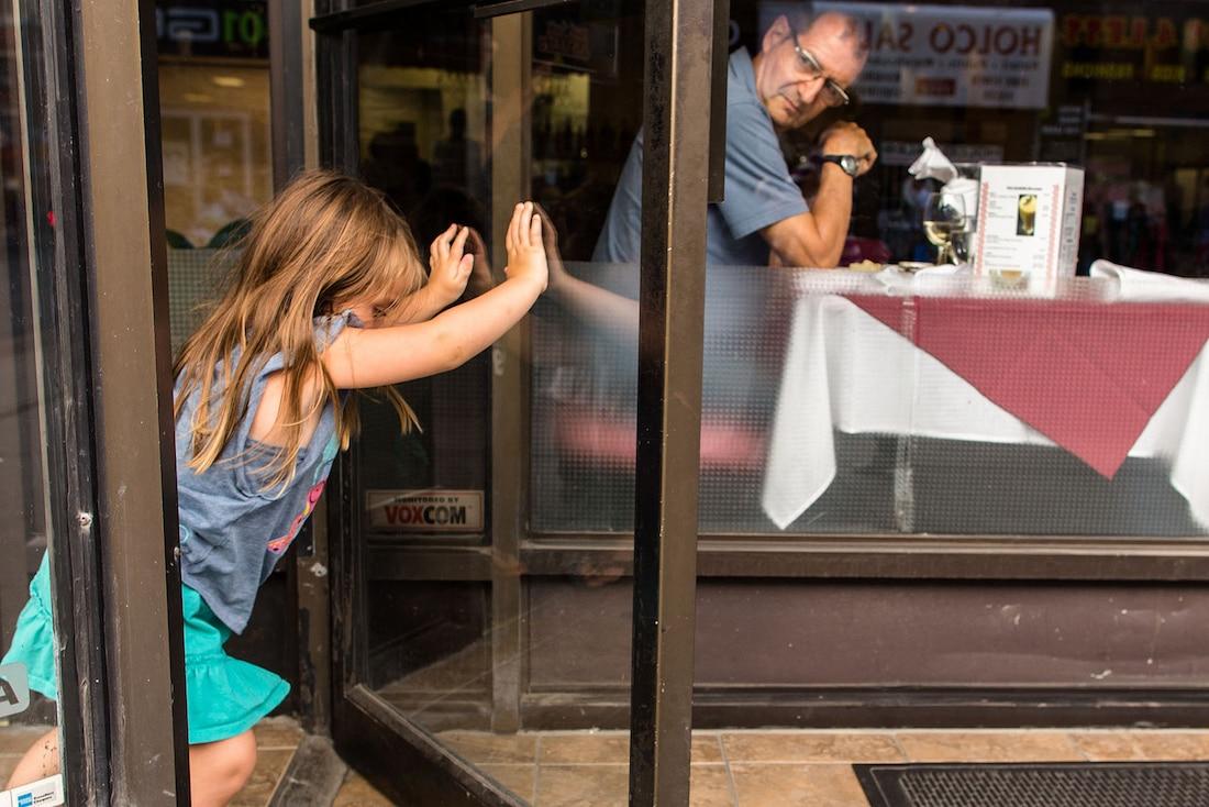 When parents' praise inflates, children's self-esteem deflates