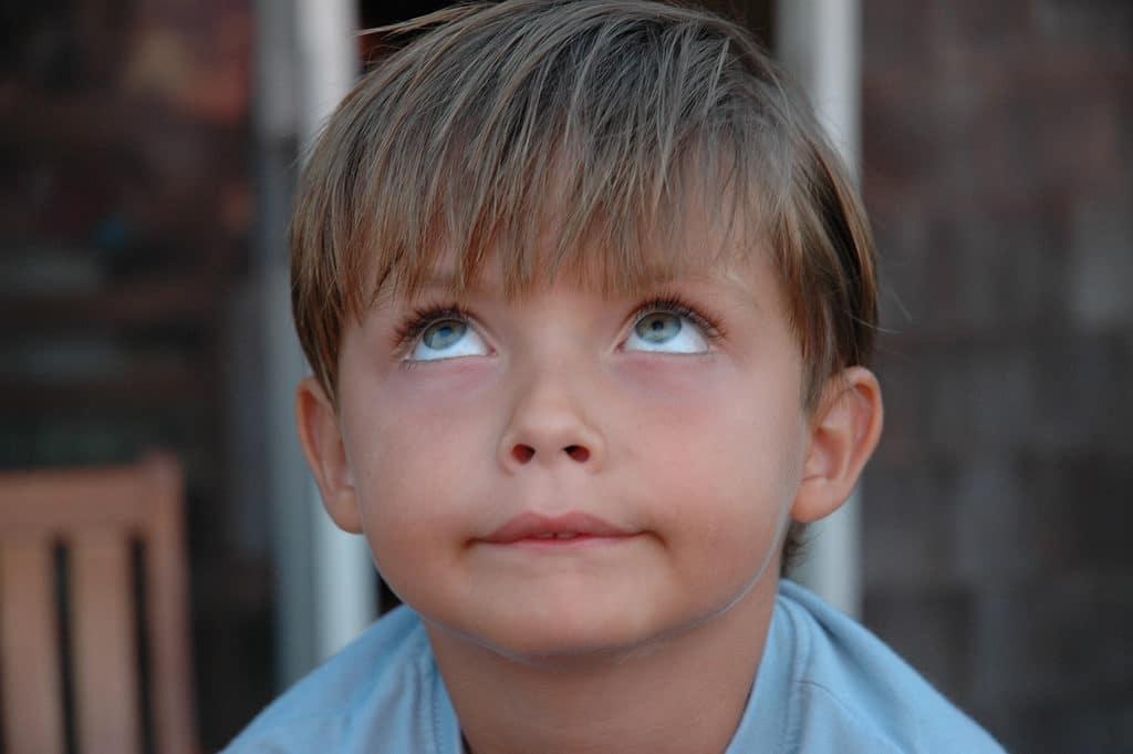 Annoying behavior reflects children's growing understanding