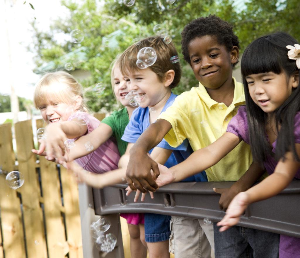child development milestones
