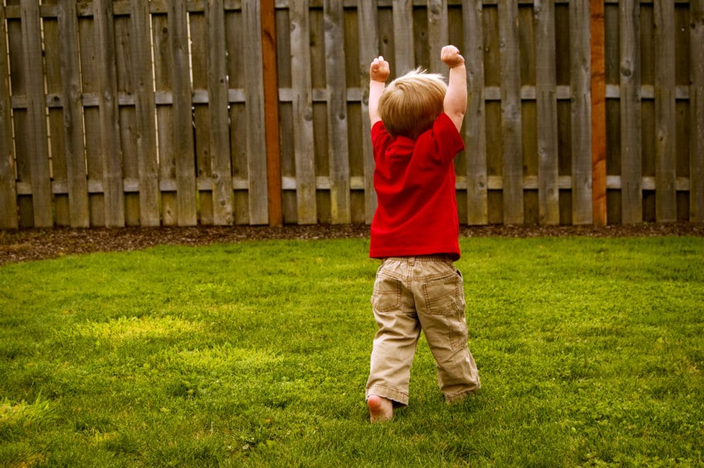 Praise for toddlers in the right way predicts long-term cognitive development