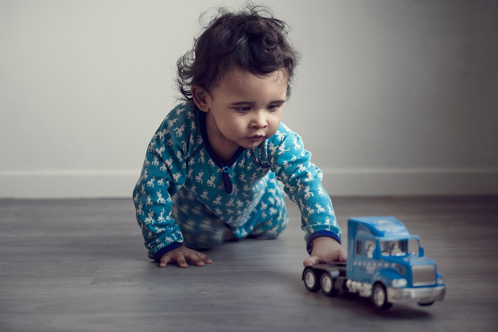 Don't let education obscure the importance of play in child development