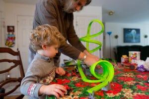 language development in early childhood