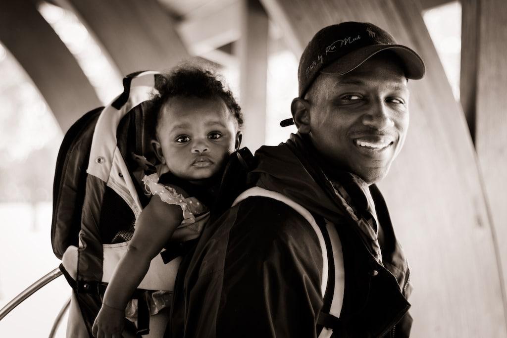 fatherhood neuroscience biology