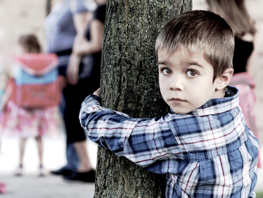 Specific support with coping is needed for children of divorce, particularly in high-conflict situations