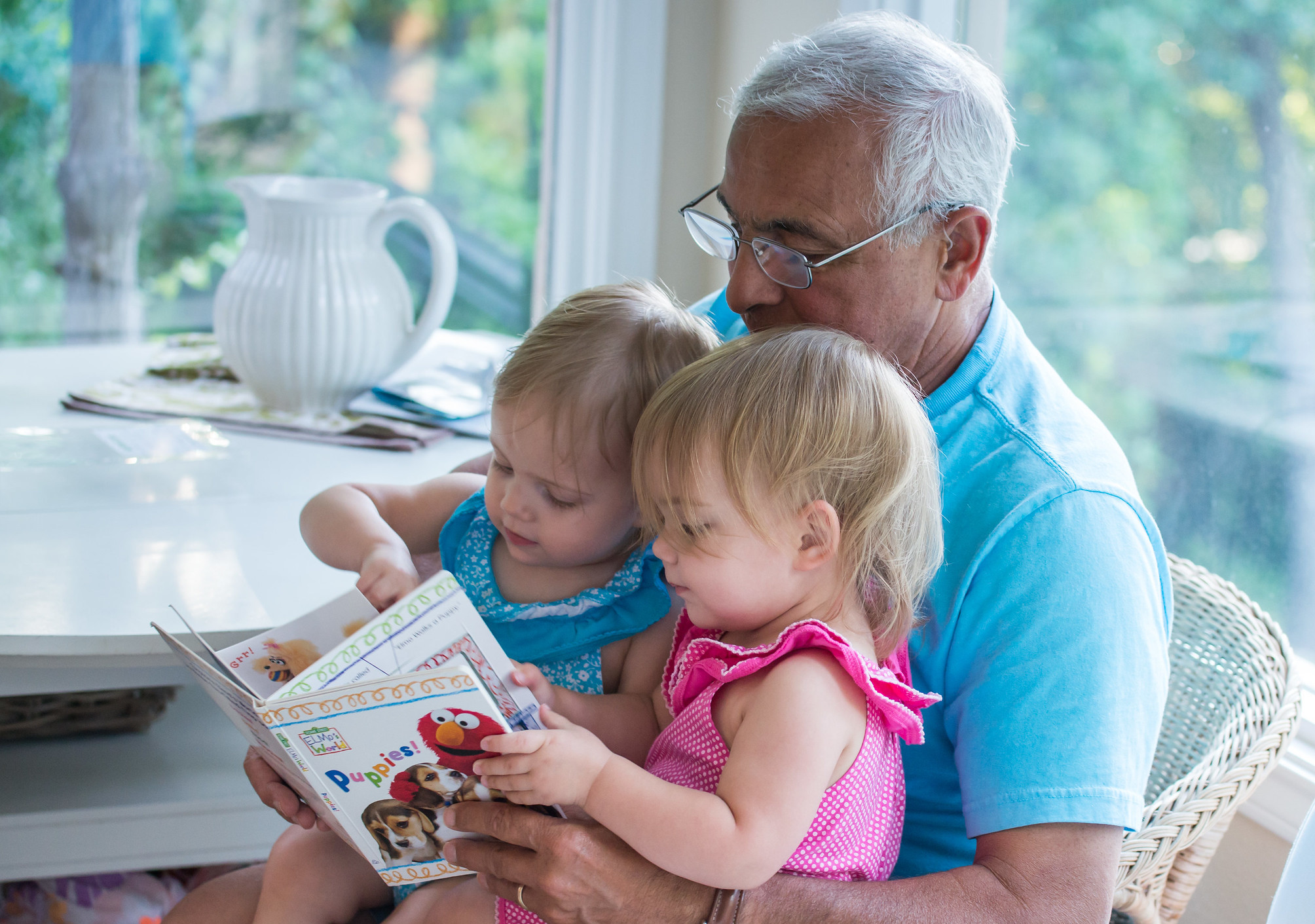 Family services should provide family-level care that includes grandparents and other carers