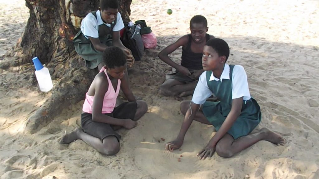 Africanise early childhood education and care (ECEC) to build on the continent's cultural strengths