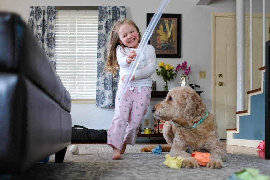 Play could help reduce 'Covid-19 Slump' in learning