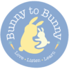 Bunny to Bunny